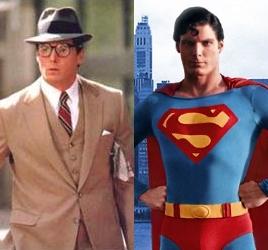 Clark Kent And Lois Lane Halloween Costume