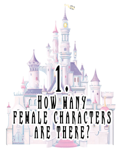 Wicked Wiles Disney Princess Analysis Pop Culture Gender Politics Fanny Pack iwantedwings Feminism
