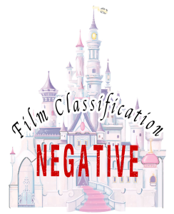 Film Classification Negative